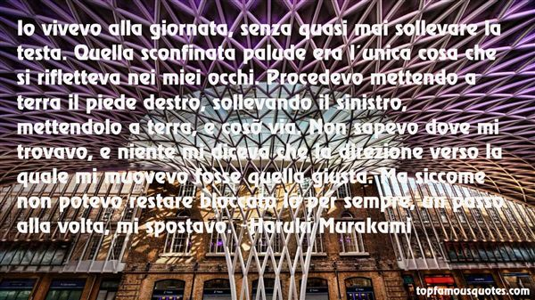Quotes About Sinistro