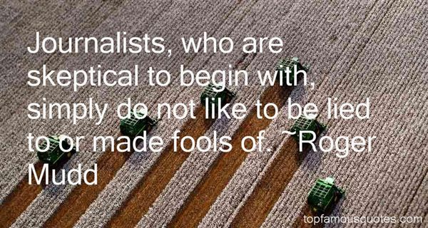 Quotes About Skeptical