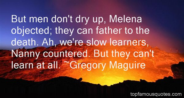 Quotes About Slow Learners