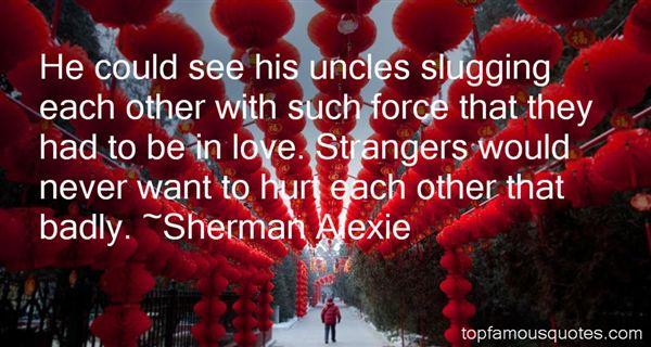 Quotes About Slug Love