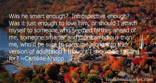 Quotes About Smarter