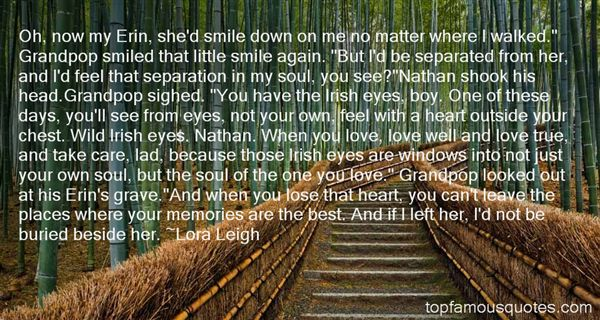 Quotes About Smile Because Of You