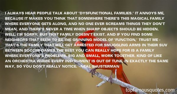 Quotes About Smuggling