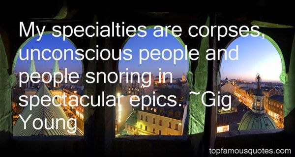 Quotes About Snoring