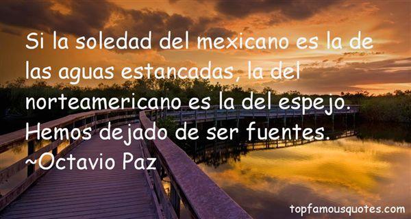 Quotes About Soledad