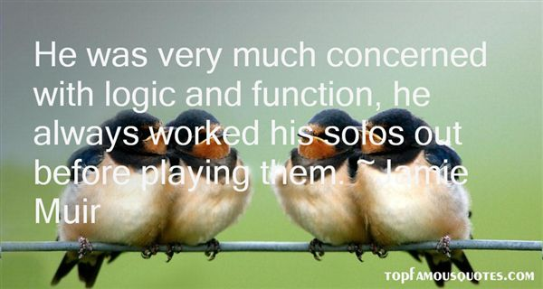 Quotes About Solos