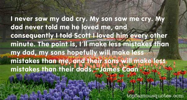 Quotes About Sons And Their Dads