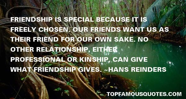 Quotes About Special Friends