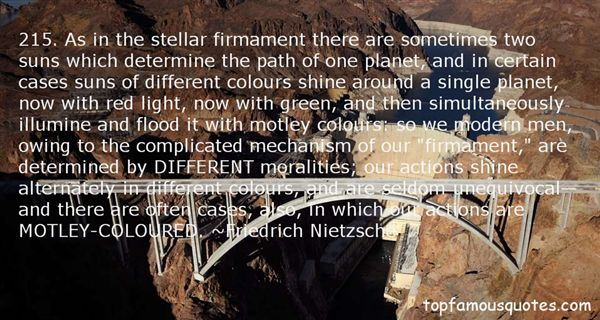 Quotes About Stellar
