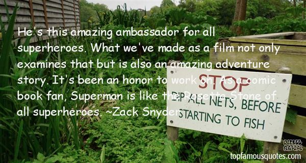 Quotes About Superheroes Superman