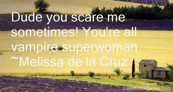 Quotes About Superwoman