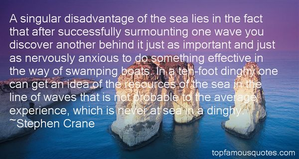 Quotes About Surmounting