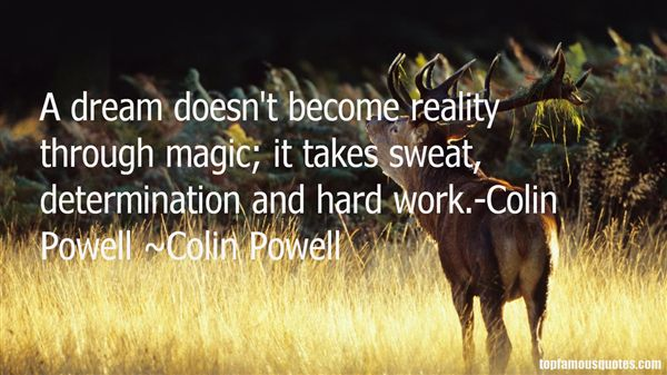 Quotes About Sweat And Hard Work
