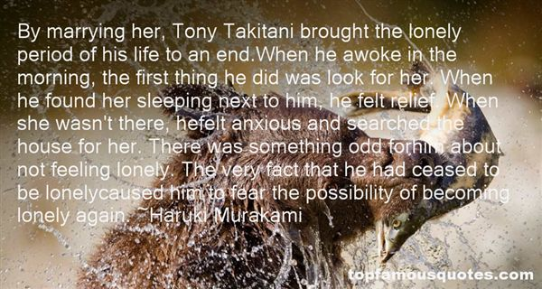 Quotes About Takitani