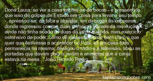 Quotes About Tecer
