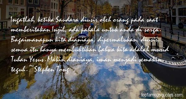 Quotes About Teguh