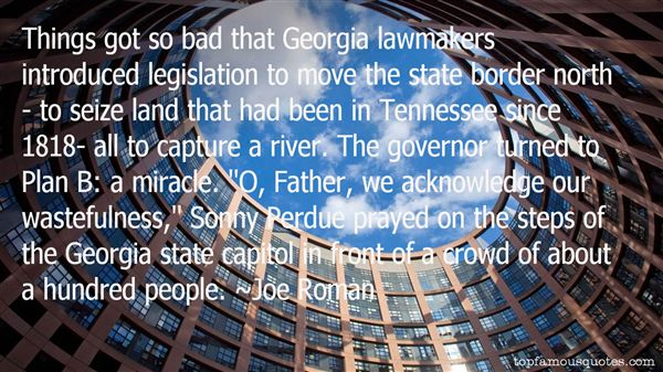 Quotes About Tennessee State