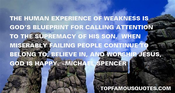 Quotes About The Supremacy Of God