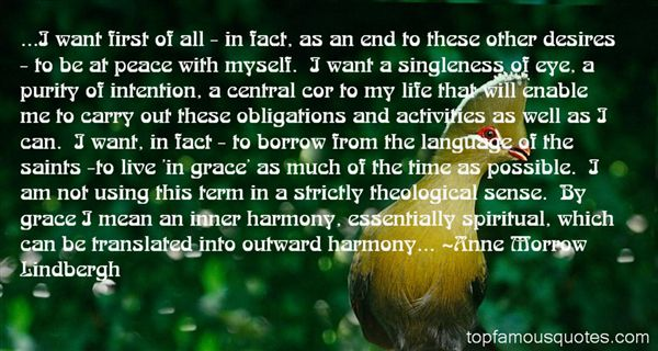 Quotes About Theological Grace