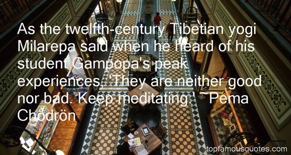 Quotes About Tibetian