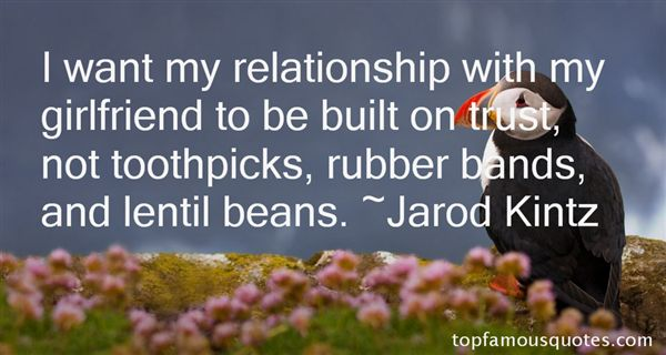Quotes About Toothpick