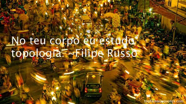 Quotes About Topologia