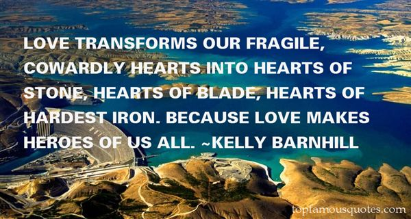 Quotes About Transforms