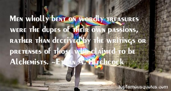 Quotes About Treasures
