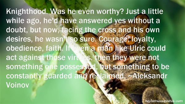 Quotes About Ulric