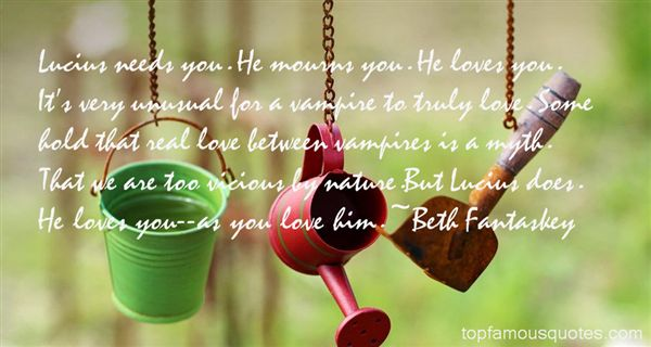 Quotes About Unusual Love