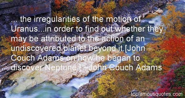 Quotes About Uranus