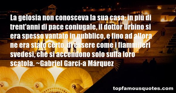 Quotes About Urbino