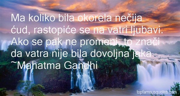 Quotes About Vatra