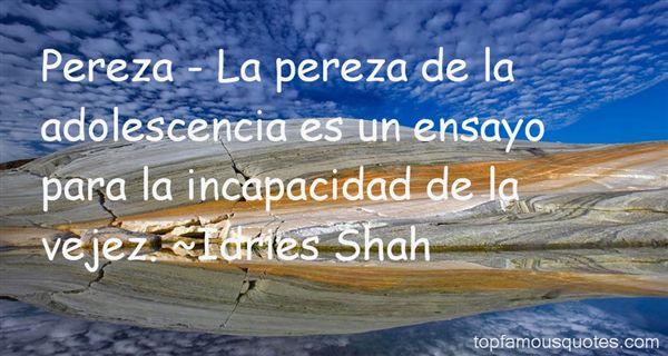 Quotes About Vejez