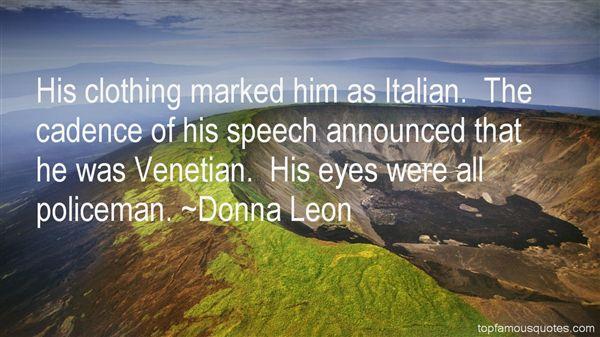 Quotes About Venetia