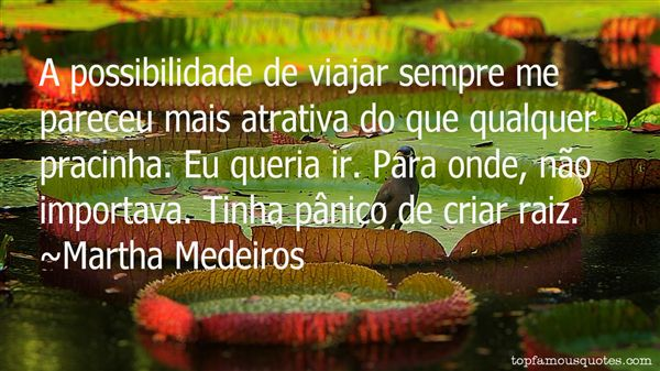 Quotes About Viajar