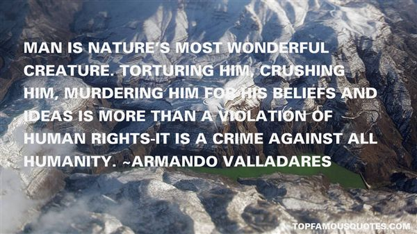 Quotes About Violation Of Human Rights