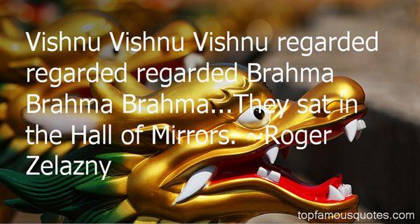 about vishnu