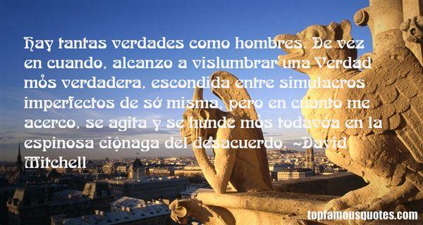 Quotes About Vislumbrar