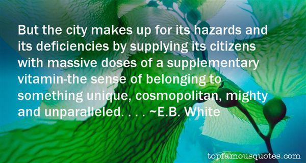 Quotes About Vitamin E