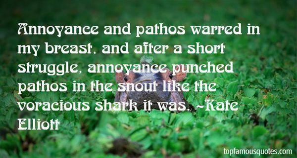 Quotes About Voracious