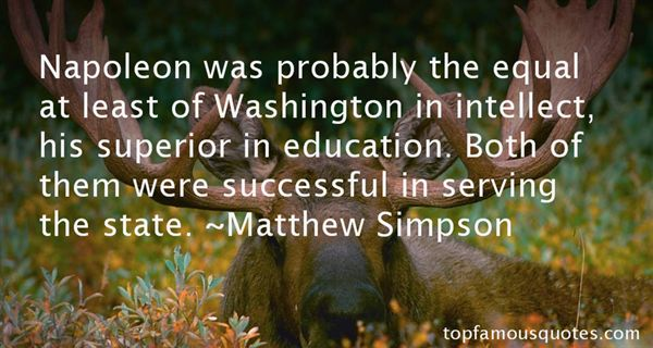 Quotes About Washington State