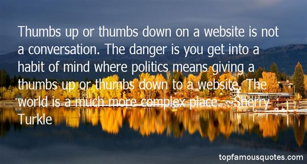 Quotes About Website