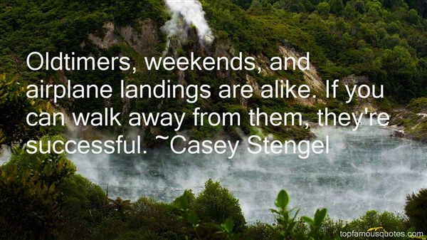 Quotes About Weekends Away