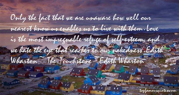 Quotes About Wharton