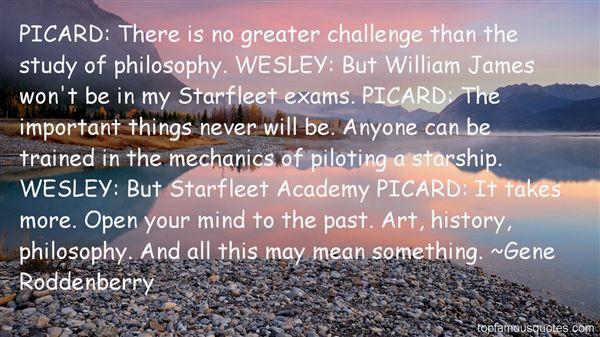 Quotes About William