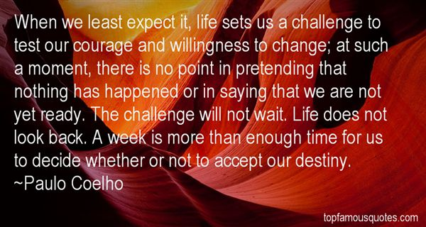Quotes About Willingness To Wait