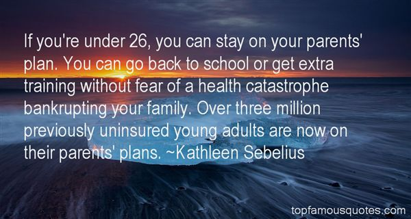 Quotes About Young Adults