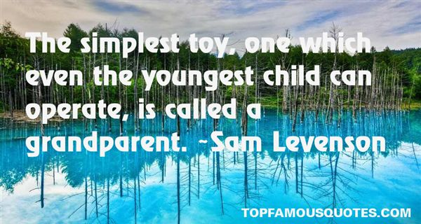Quotes About Youngest Child