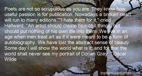 Quotes About Abstract Beauty